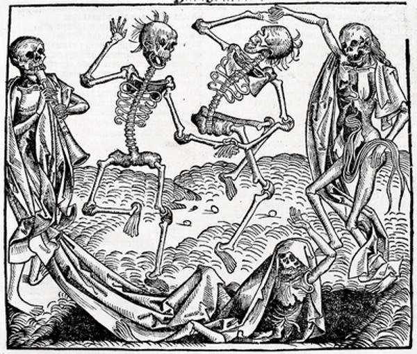 On Being Dead - Joshua Kohlmann