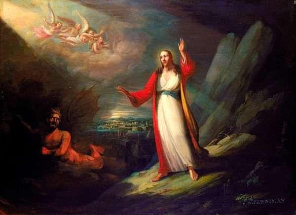 The Creation Song - Joshua Kohlmann