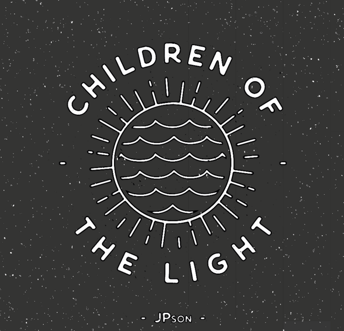 Children of the Light (Vinyl) - JPson