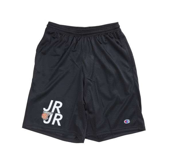 JR JR x CHAMPION Mesh Basketball Short (Limited Edition) - JR JR