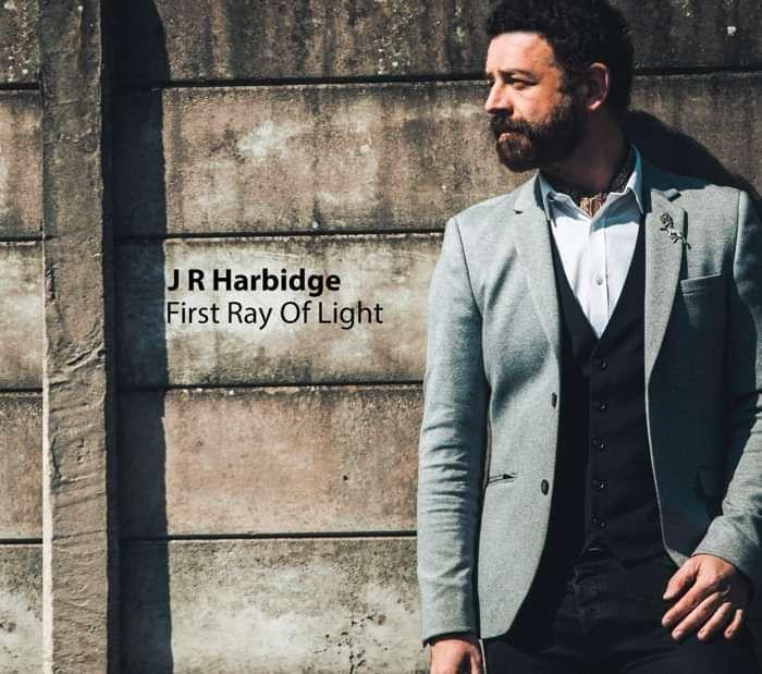 "J R Harbidge ""First Ray Of Light"" Album Teaser - J R Harbidge"
