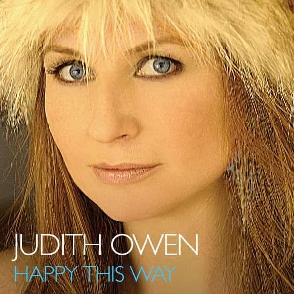 Happy This Way (CD) [2007] - Judith Owen