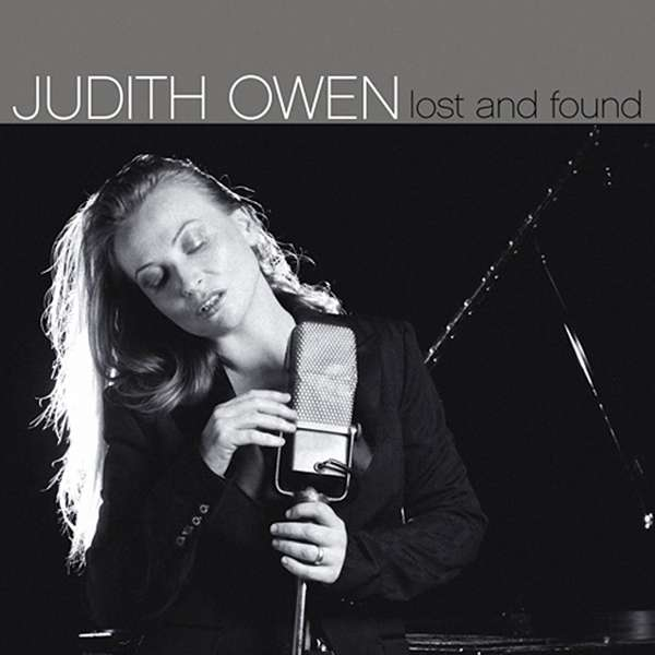 Lost And Found (CD) [2005] - Judith Owen