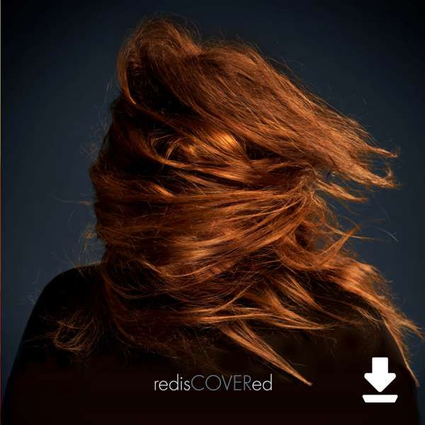 redisCOVERed (Digital Download) - Judith Owen