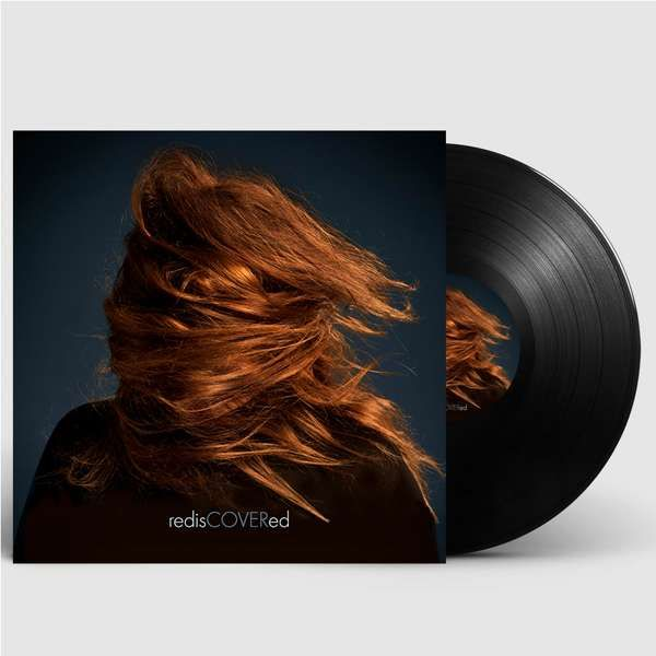 "redisCOVERed (Signed 12"" Vinyl) - Judith Owen"