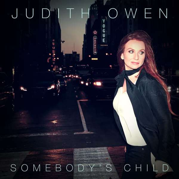 Somebody's Child (Digital Download) - Judith Owen