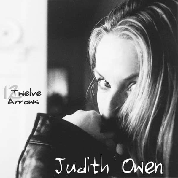 Twelve Arrows (CD) [2003] - Judith Owen