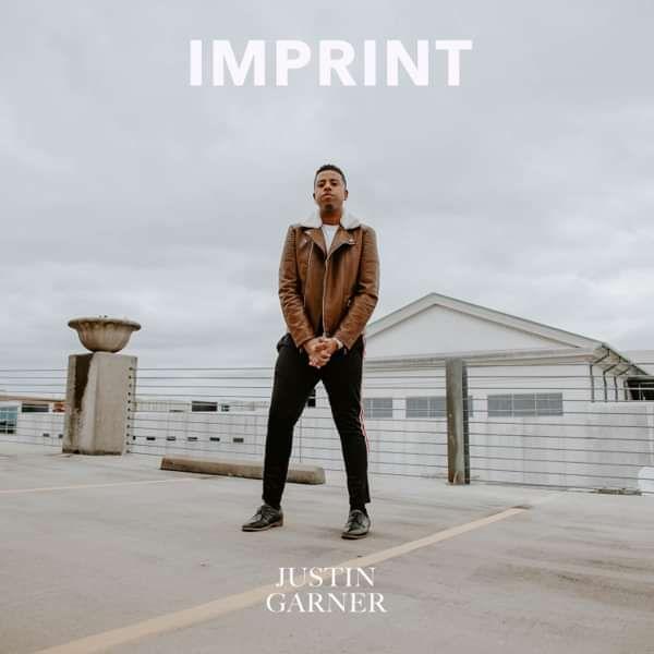 Imprint (Digital Download) - Justin Garner