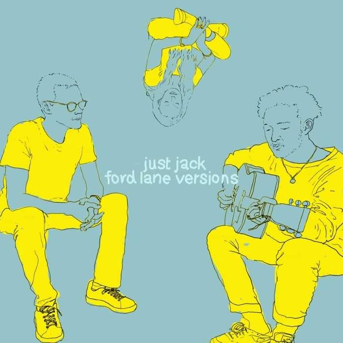 Ford Lane Versions - Download - Just Jack
