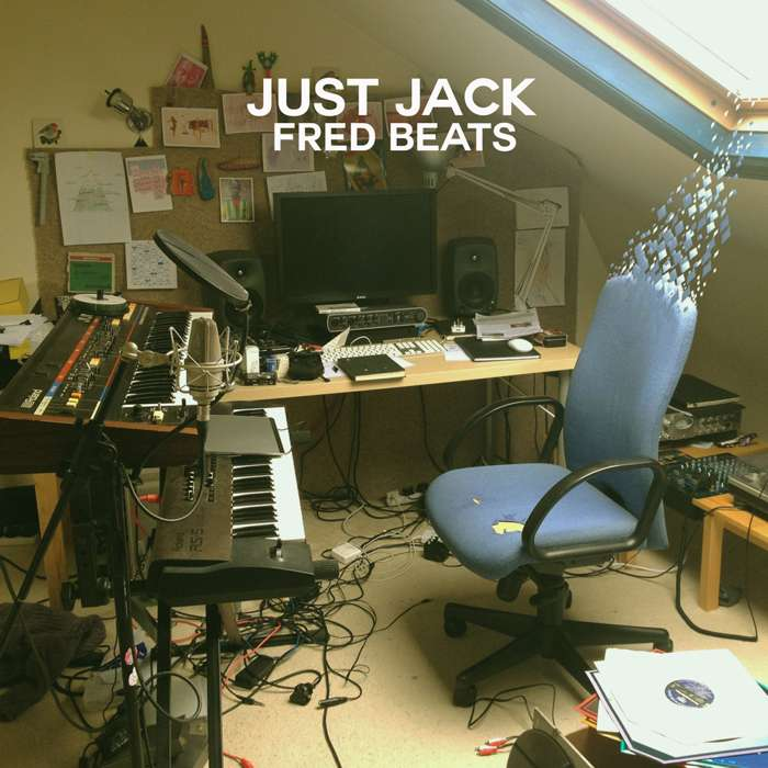 Fred Beats - Just Jack