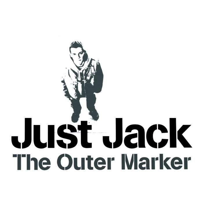 The Outer Marker - Vinyl - Just Jack