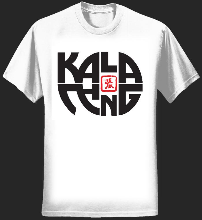 KALA CHNG T-shirt - mens/unisex - KALA CHNG