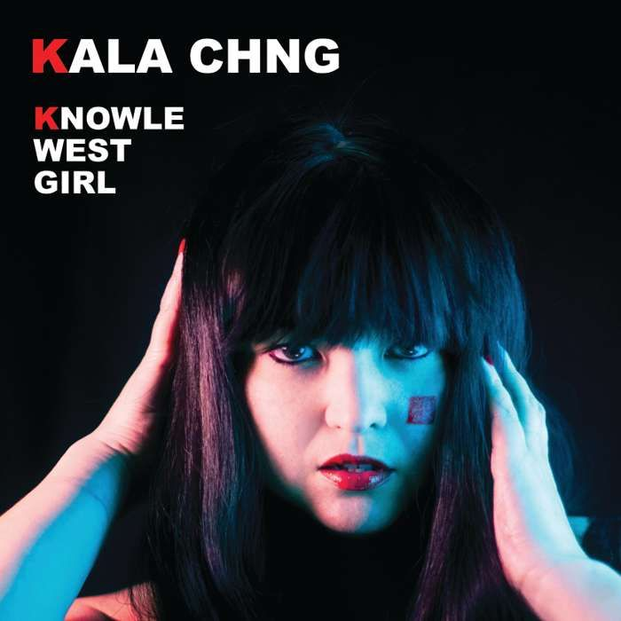 Knowle West Girl EP - CD - KALA CHNG