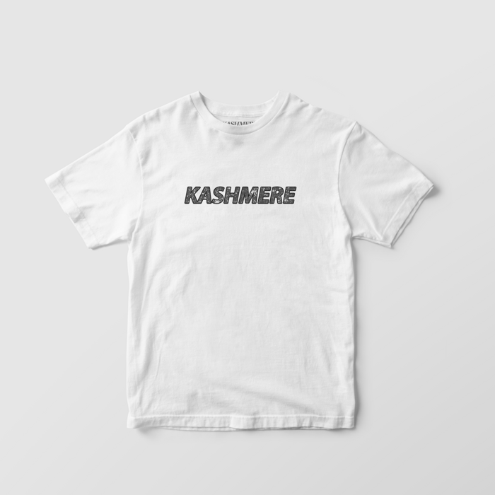 LIMITED EDITION CODEINE TEE - KASHMERE