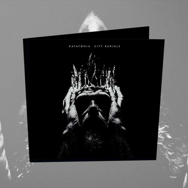 Katatonia - 'City Burials' Digipack CD - Katatonia