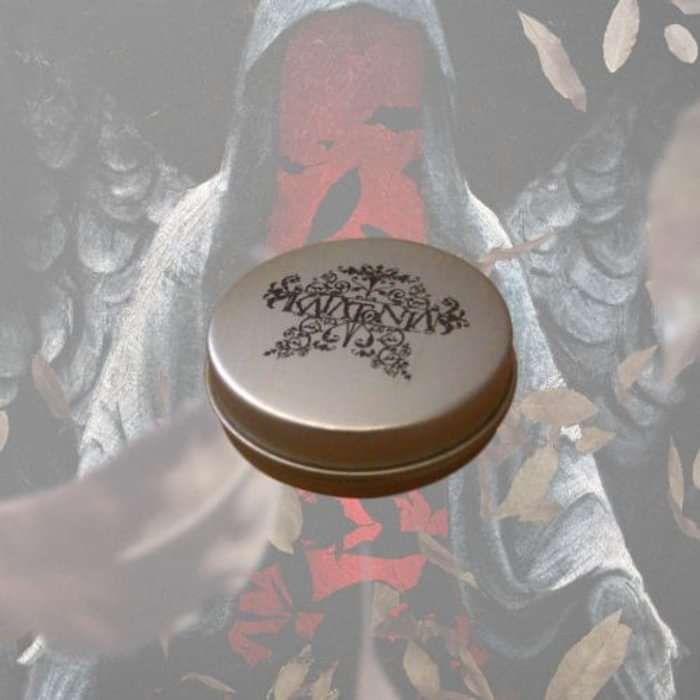Katatonia - Logo Small Tin - Katatonia