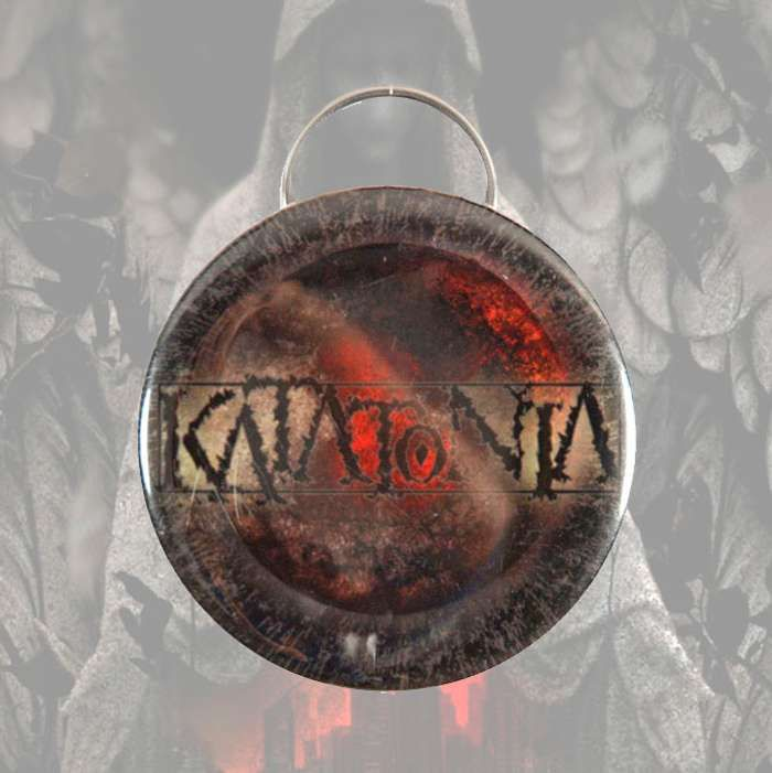 Katatonia - 'Night Is The New Day' Bottle Opener - Katatonia