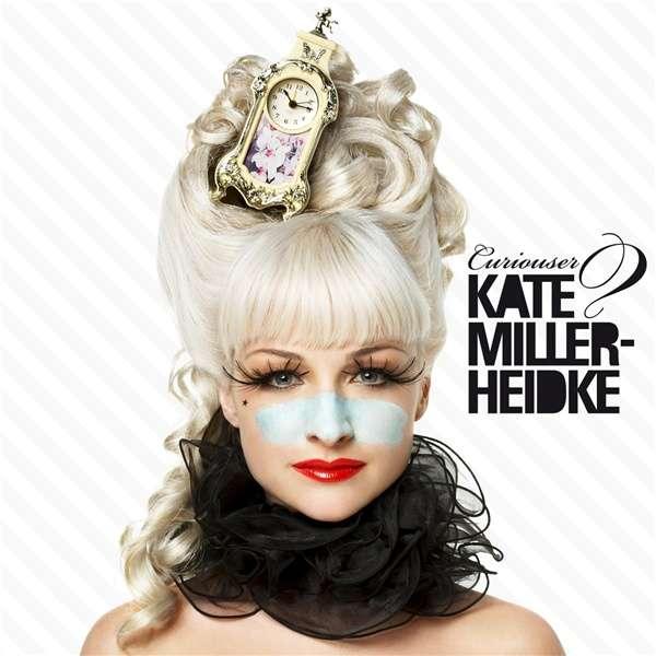 Curiouser (CD) - Kate Miller-Heidke