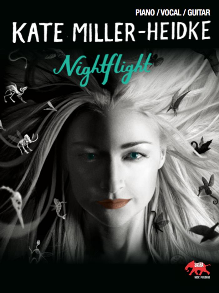Nightflight (Songbook) - Kate Miller-Heidke