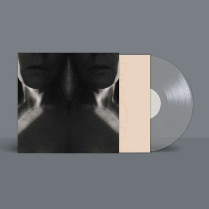 From When I Wake The Want Is (Heavyweight Clear Vinyl) - kathryn joseph