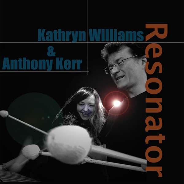 Resonator CD - Kathryn Williams