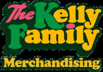 Kelly family fan shop