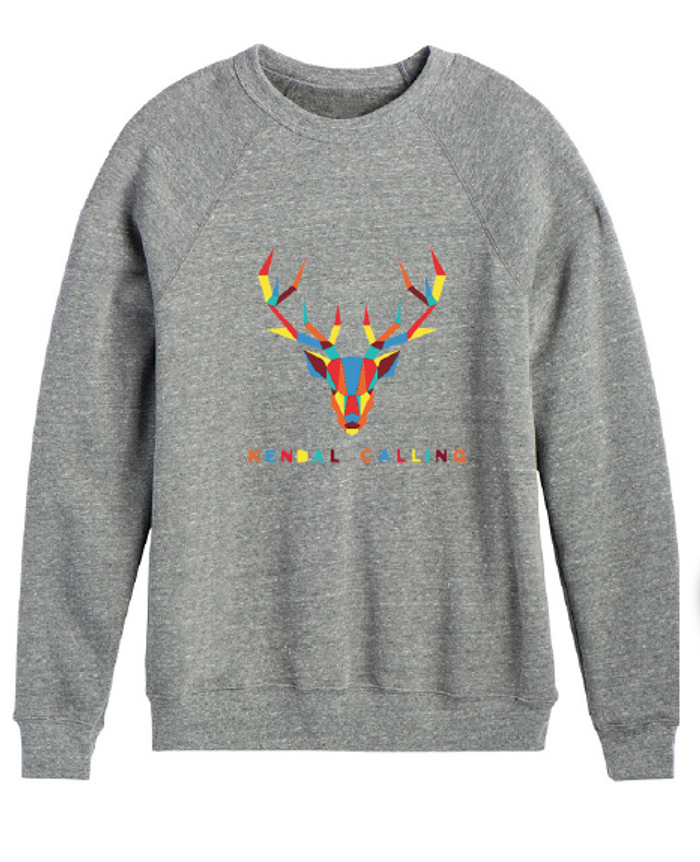 Colour Stag Sweat! - Kendal Calling