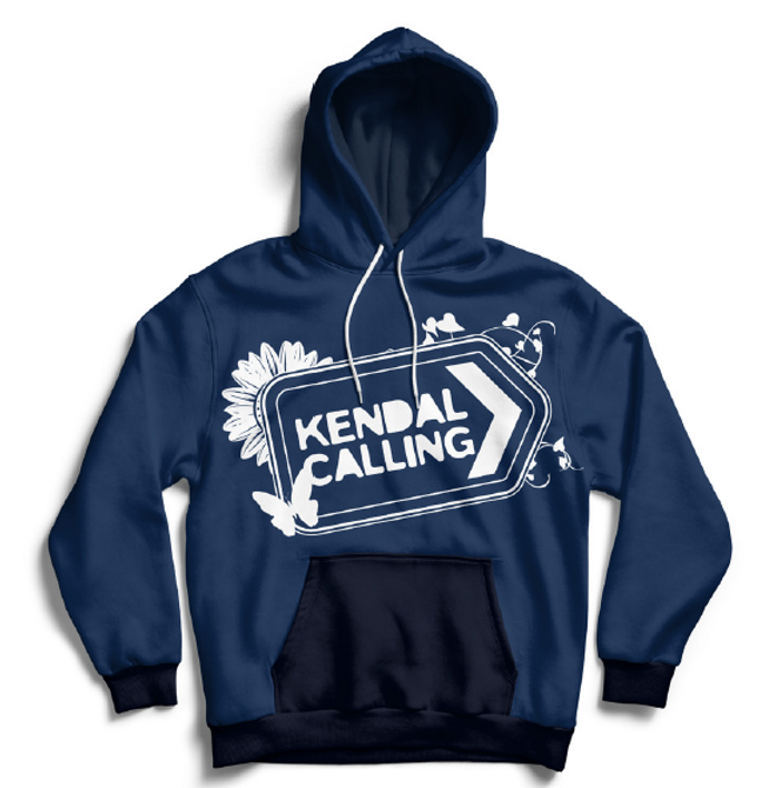 Kendal Calling 2018 Logo and Line Up! (FINAL REMAINING) - Kendal Calling
