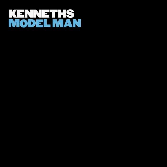 MODEL MAN DIGITAL DOWNLOAD - The Kenneths