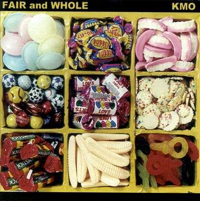 Kevin McDermott Orchestra - Fair and Whole (MP3) - Kevin McDermott