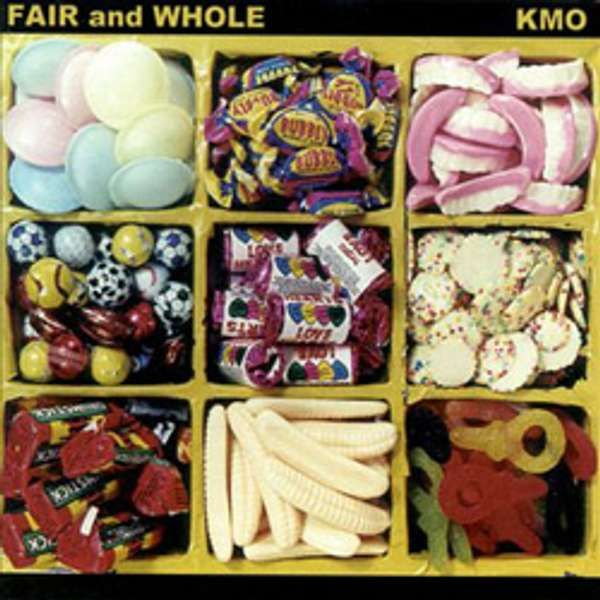 Kevin McDermott Orchestra - Fair and Whole - Kevin McDermott
