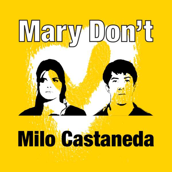 Milo Castaneda - Mary Don't - mp3 - Kevin McDermott
