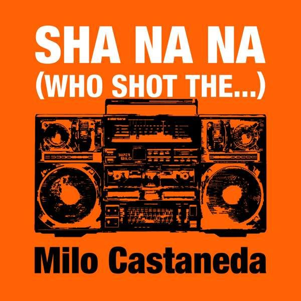 Milo Castaneda - Sha Na Na - flac - Kevin McDermott