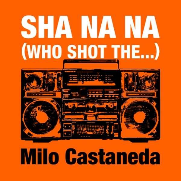 Milo Castaneda - Sha Na Na - mp3 - Kevin McDermott