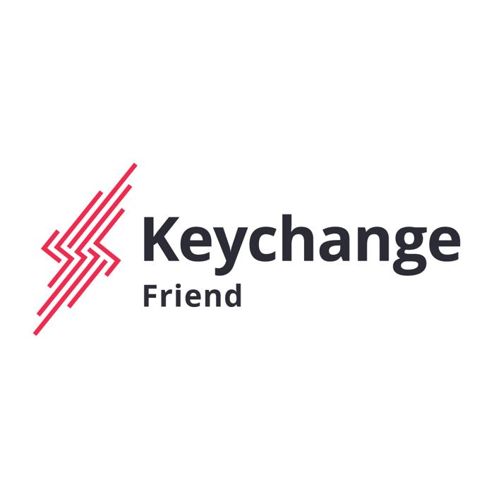 Keychange Friends (Individual) - Keychange