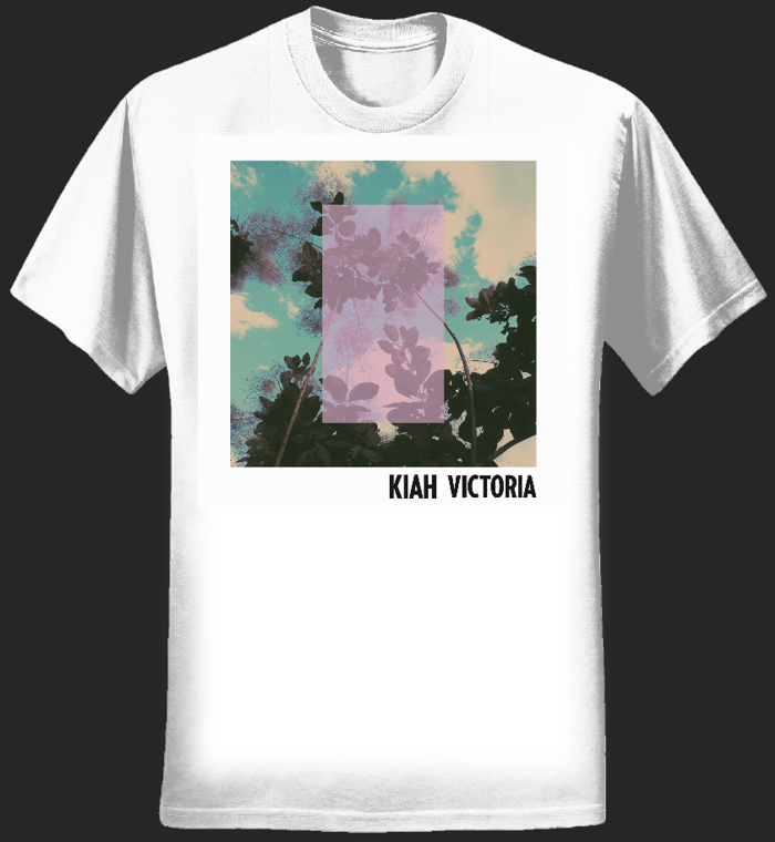 Hollow T-Shirt - Kiah Victoria