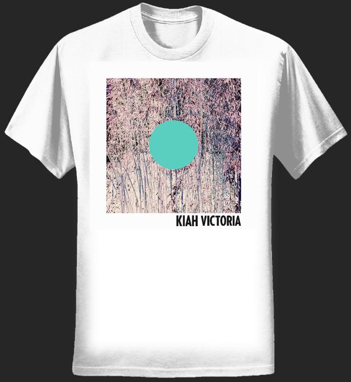 I Ain't Goin Nowhere T-Shirt - Kiah Victoria