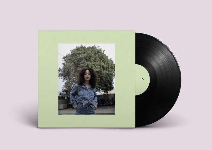 Memo EP Vinyl - Kiah Victoria