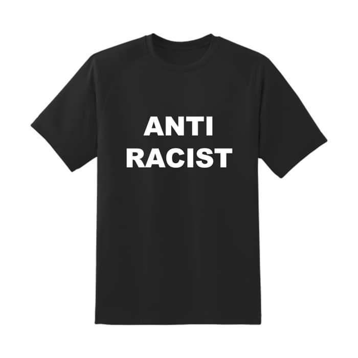 Anti-racist T-Shirt - Kid Kapichi