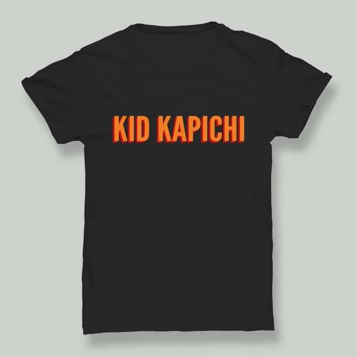Kid Kapichi 'This Time Next Year' T-Shirt - Kid Kapichi