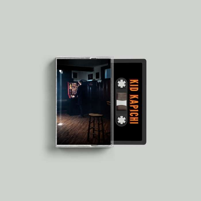 This Time Next Year - Cassette Album - Kid Kapichi