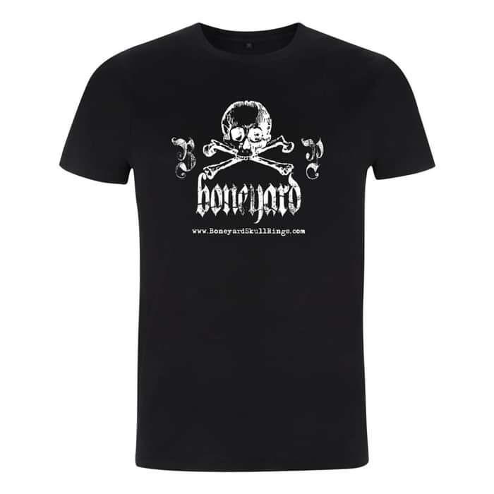 Boneyard T-Shirt - Killing Joke