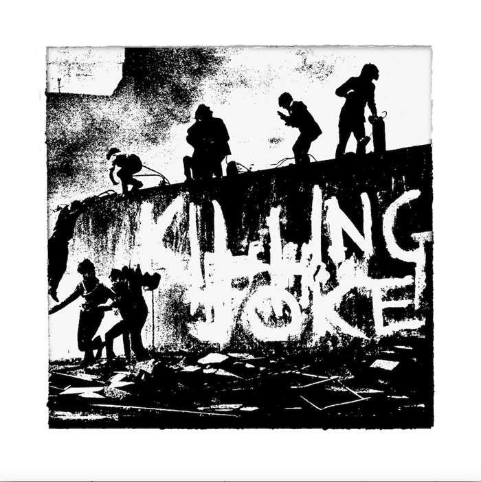 KILLING JOKE (Original Edition) - Killing Joke