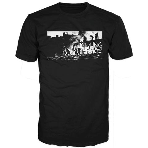 Wall T-Shirt - Killing Joke