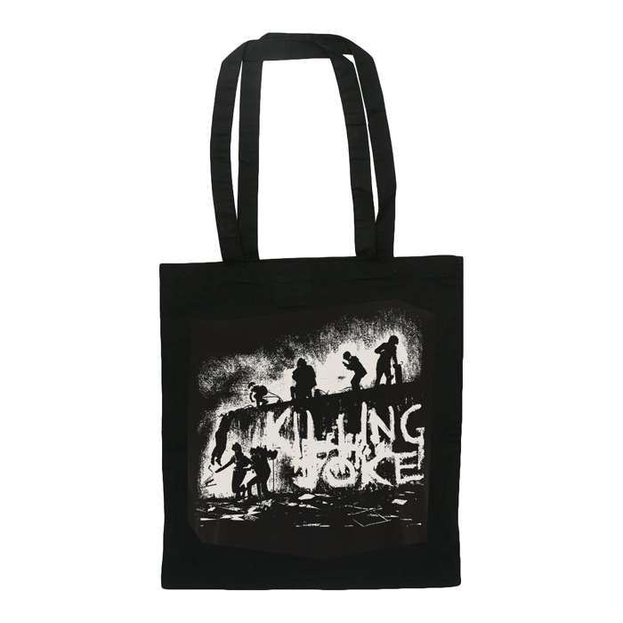 Wall Tote Bag - Killing Joke