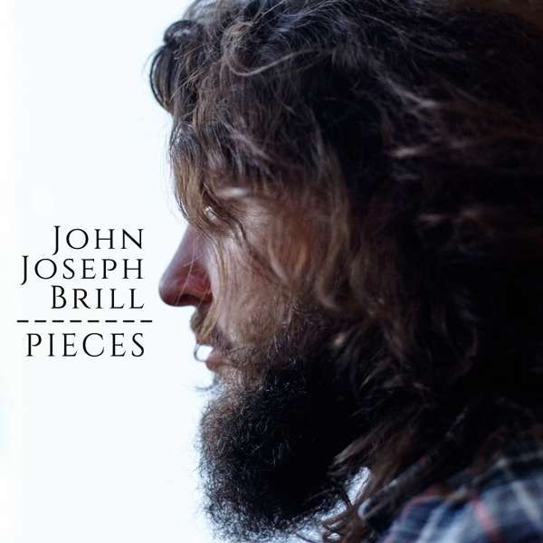 John Joseph Brill - Pieces (Digital EP) - Killing Moon