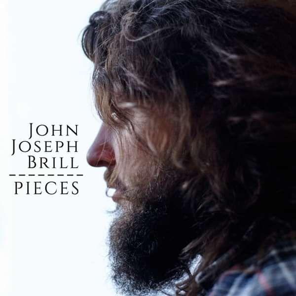 John Joseph Brill - Ticket to the show at The Islington + digital EP pre-order - Killing Moon