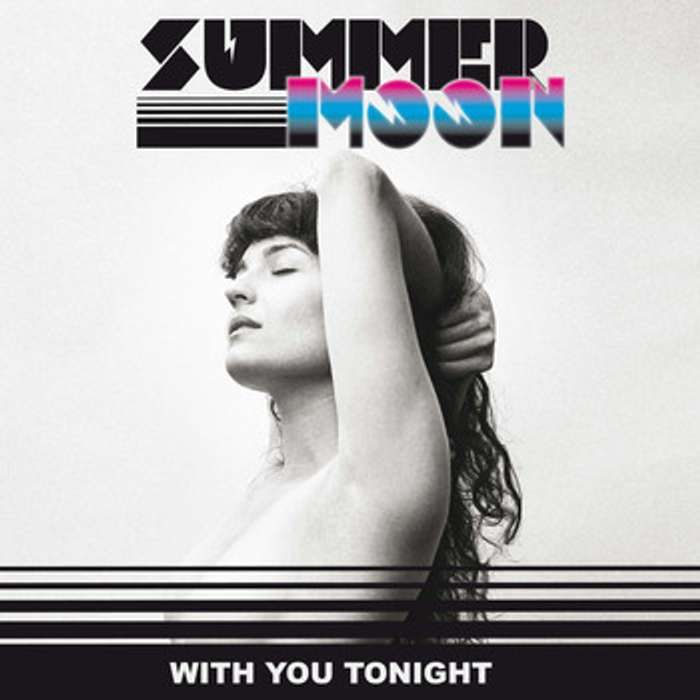 SUMMER MOON - WITH YOU TONIGHT (KISS051) - Kissability