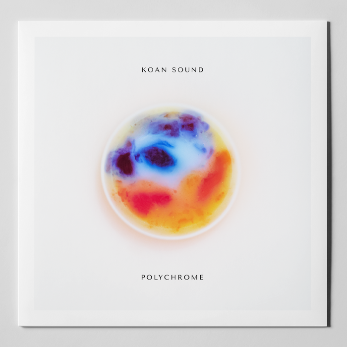 Polychrome - 2 x LP - KOAN Sound USD