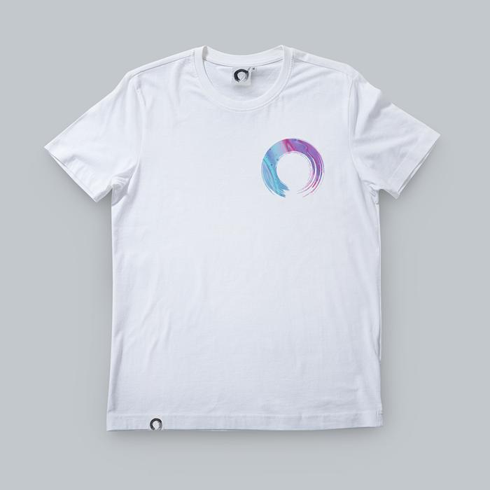 'Currents' T-Shirt - KOAN Sound